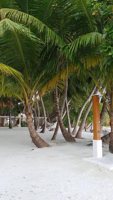 Beach Shower Kurumba Maldives.jpeg