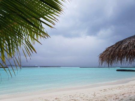 Before Rain Kurumba Maldives