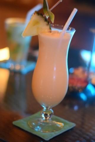 Kurumba Cocktail