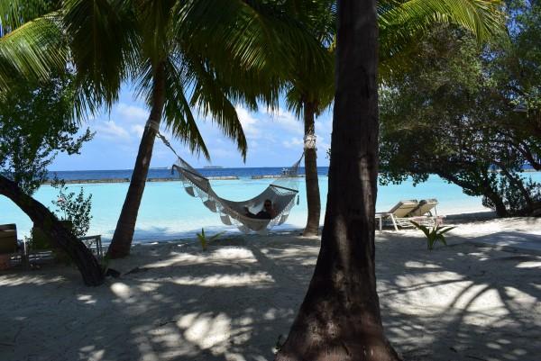 Hammock @Kurumba Maldives