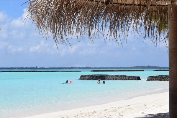 Ocean View Kurumba Maldives